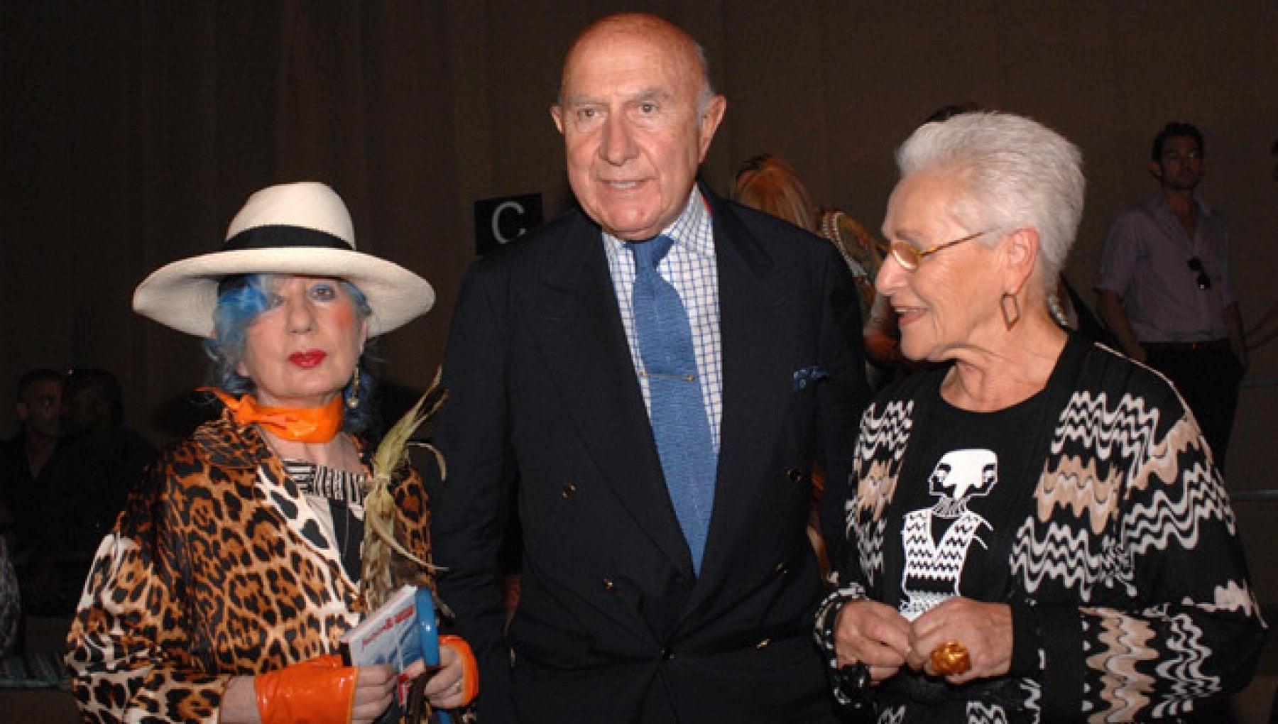 E morto Beppe Modenese lambasciatore della moda
