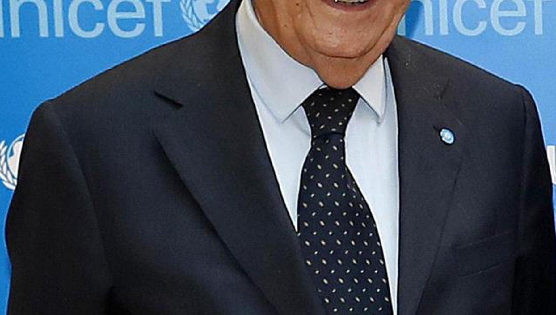 E morto di Covid Francesco Samengo presidente dellUnicef Italia