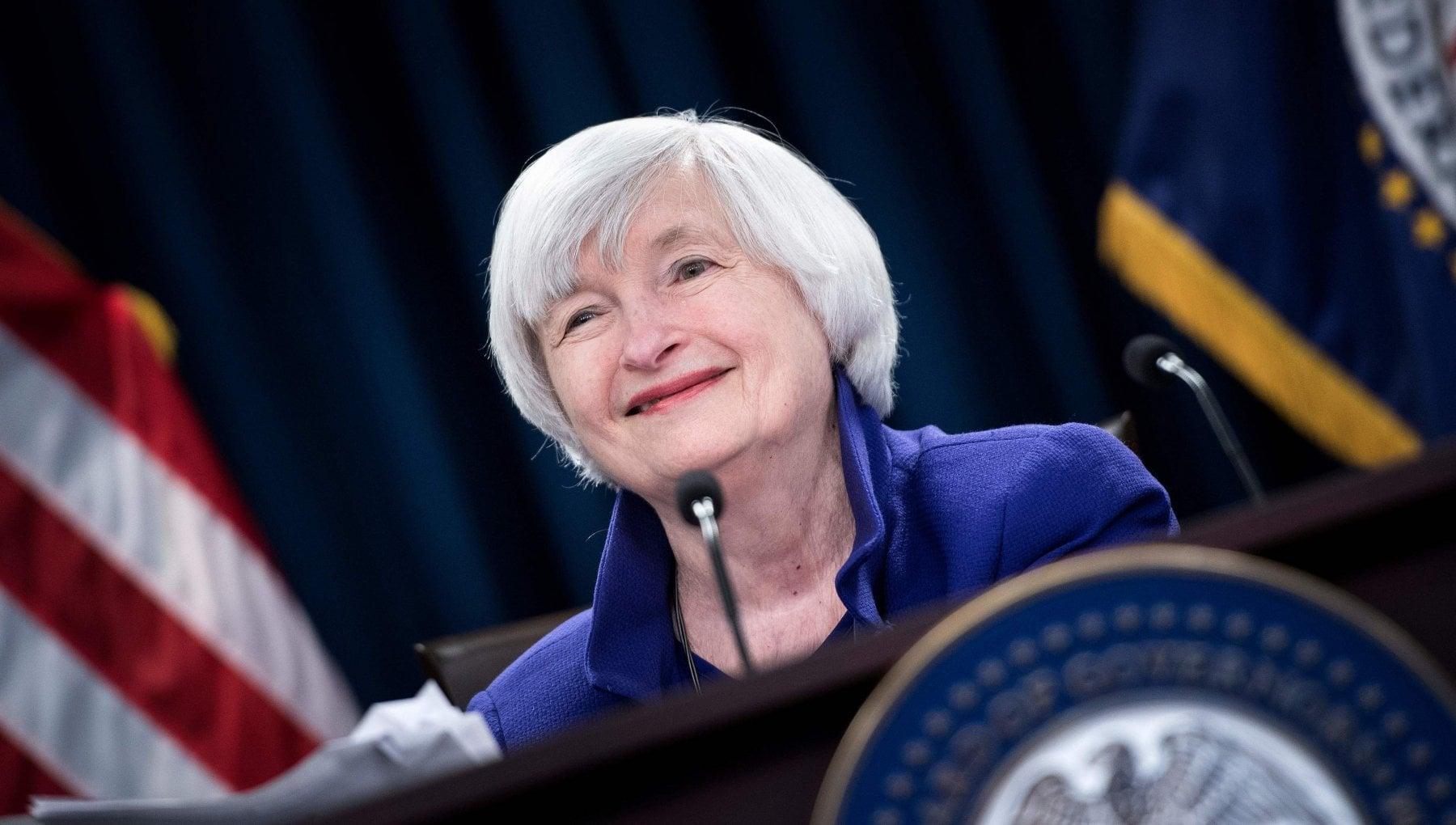 E per il Tesoro la carta Yellen la sfida sara rilanciare il lavoro