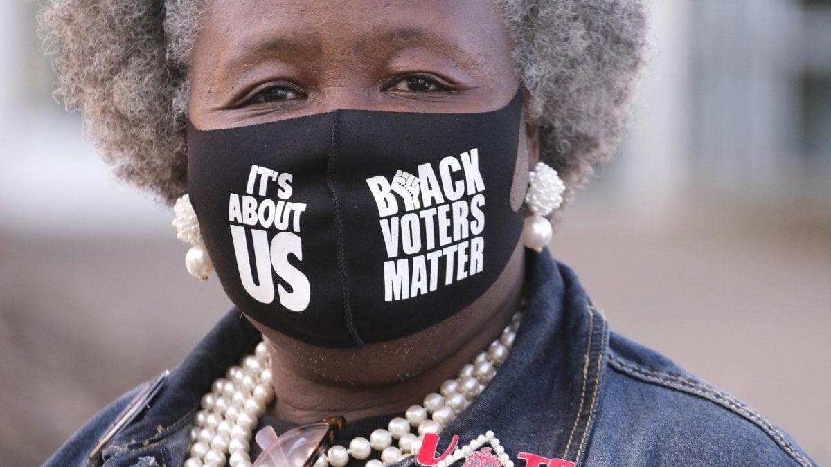 Elezioni Usa 2020 Noi afroamericani al voto in massa per una societa diversa