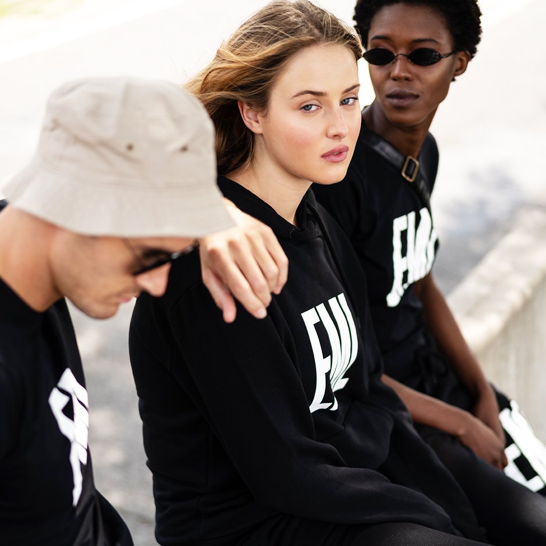 Elite World Group lancia la prima collezione di abbigliamento 1
