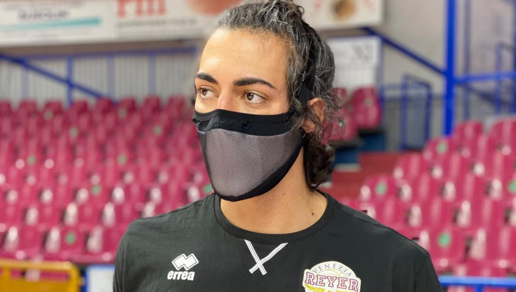 Fare sport con la mascherina Adesso si puo