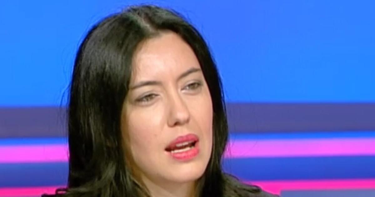 Filippo Facci contro Lucia Azzolina Il ministro dellauto distruzione che ammette di non contare nulla