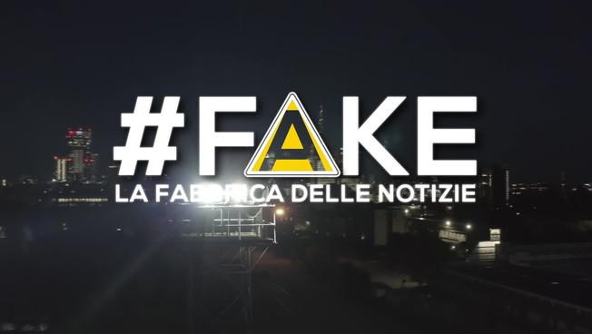 Filo diretto con le presidenziali Usa Pietro Senaldi a Fake La Fabbrica delle Notizie