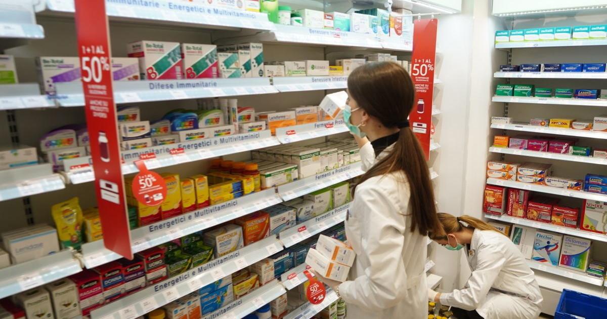 Fofi investire sul ruolo dei farmacisti per un Ssn piu forte