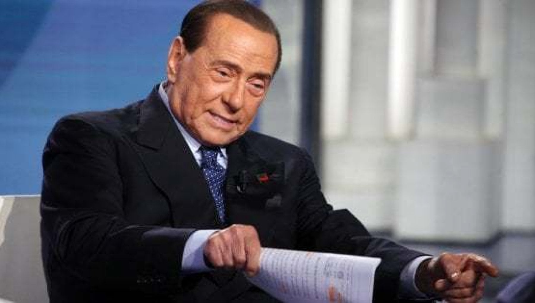 Forza Italia responsabile e sempre piu lontana dai sovranisti. Al Senato il banco di prova dellapertura al governo