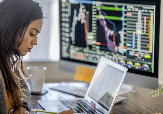 Gender gap un divario da colmare anche nel mondo FinTech