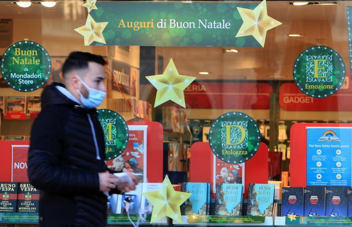 Governo lavora a extra cashback Natale fino a 150 euro