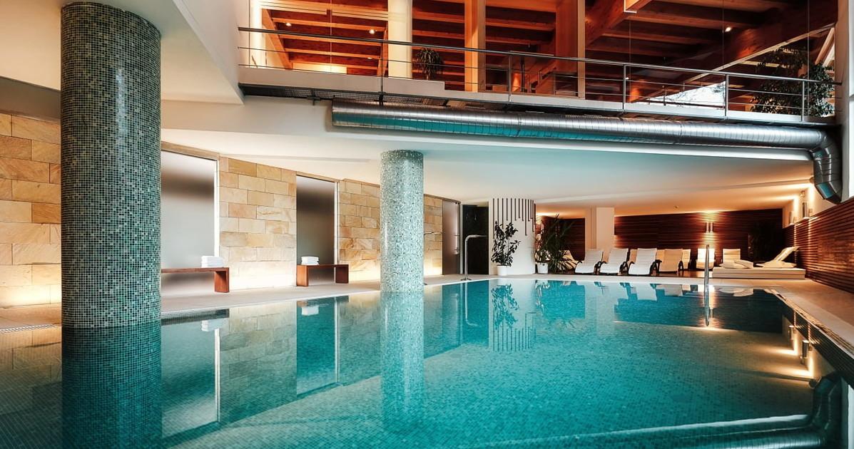 Grand Hotel Terme di Cormano un soggiorno sicuro ed esclusivo nelle Dolomiti