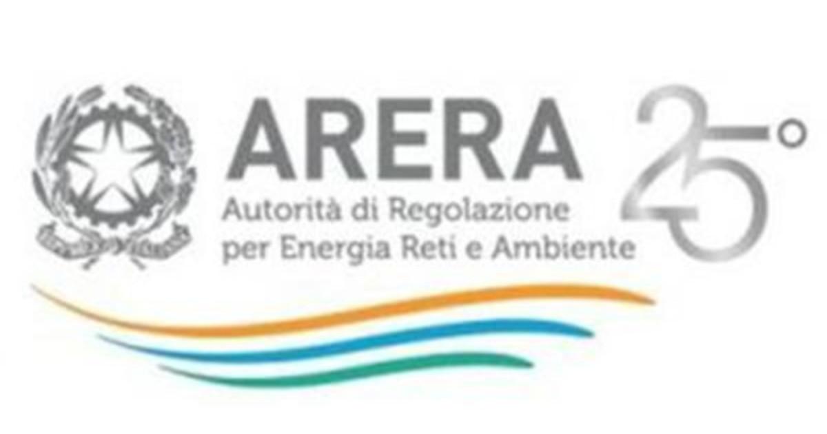 Guerrini Arera Per Next Generation EU gia progetti pronti nel settore idrico