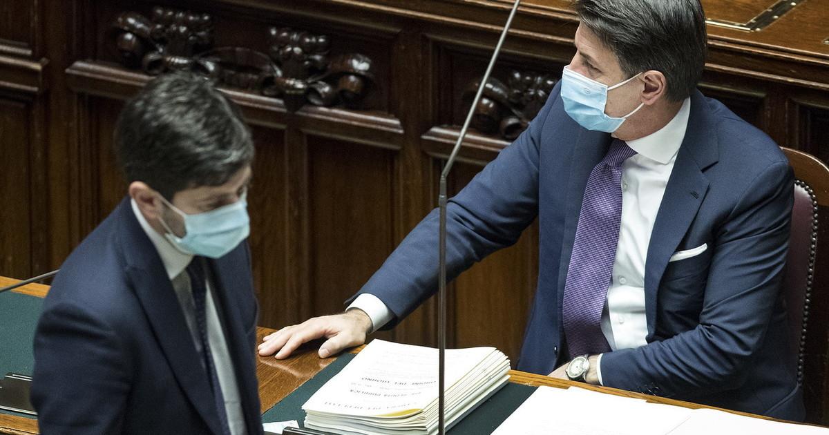 I pm indaghino Conte e Speranza. Becchi e Palma virus nel 2019 Governo in stato di accusa
