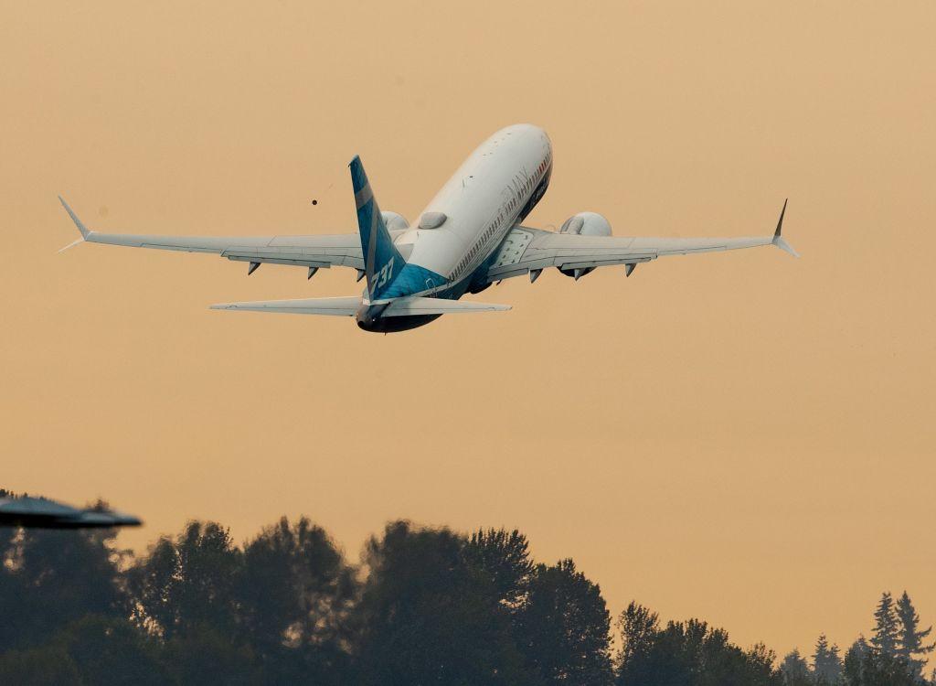 Il Boeing 737 Max tornera nei cieli degli Usa