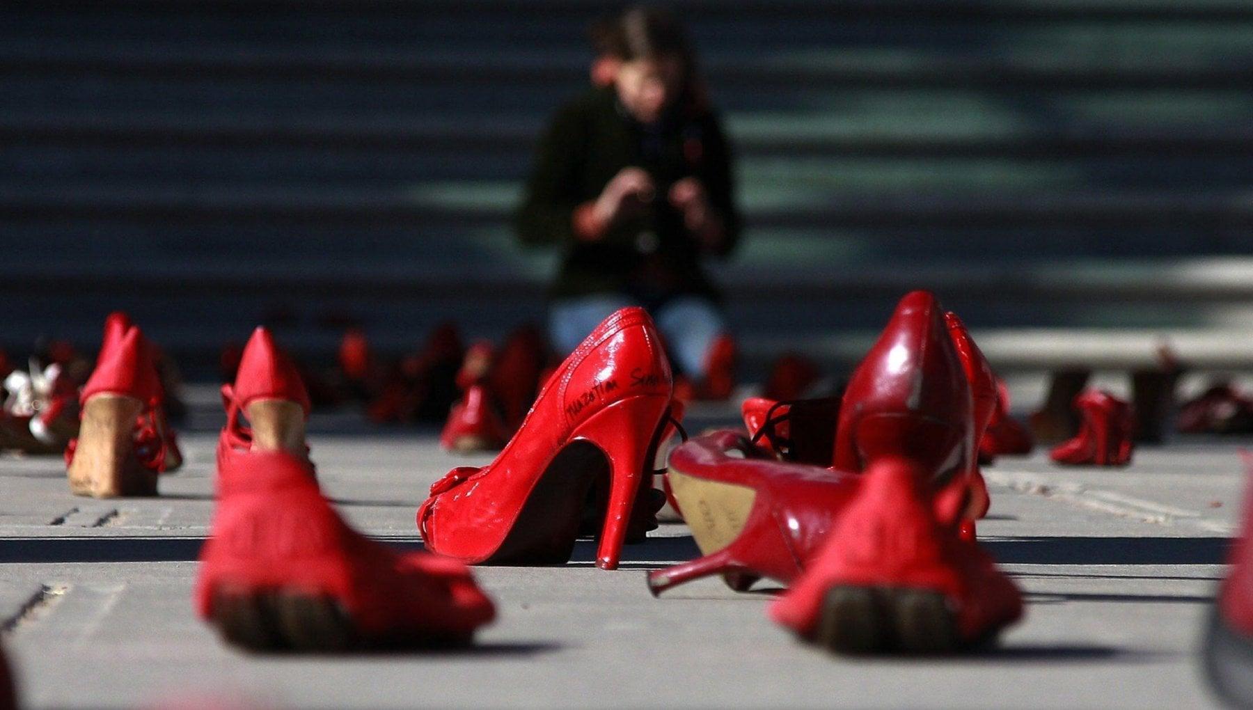 Il Codice rosso svela la piaga revenge porn. Due vittime al giorno