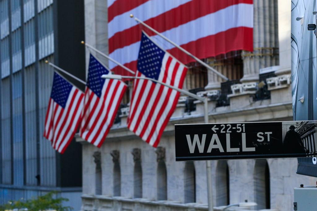 Il Dow Jones supera quta 30mila punti per la prima volta