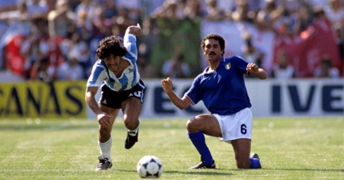 Il calciatore piu grande di tutti. Ma come uomo.... Claudio Gentile controcorrente parole pesantissime su Maradona