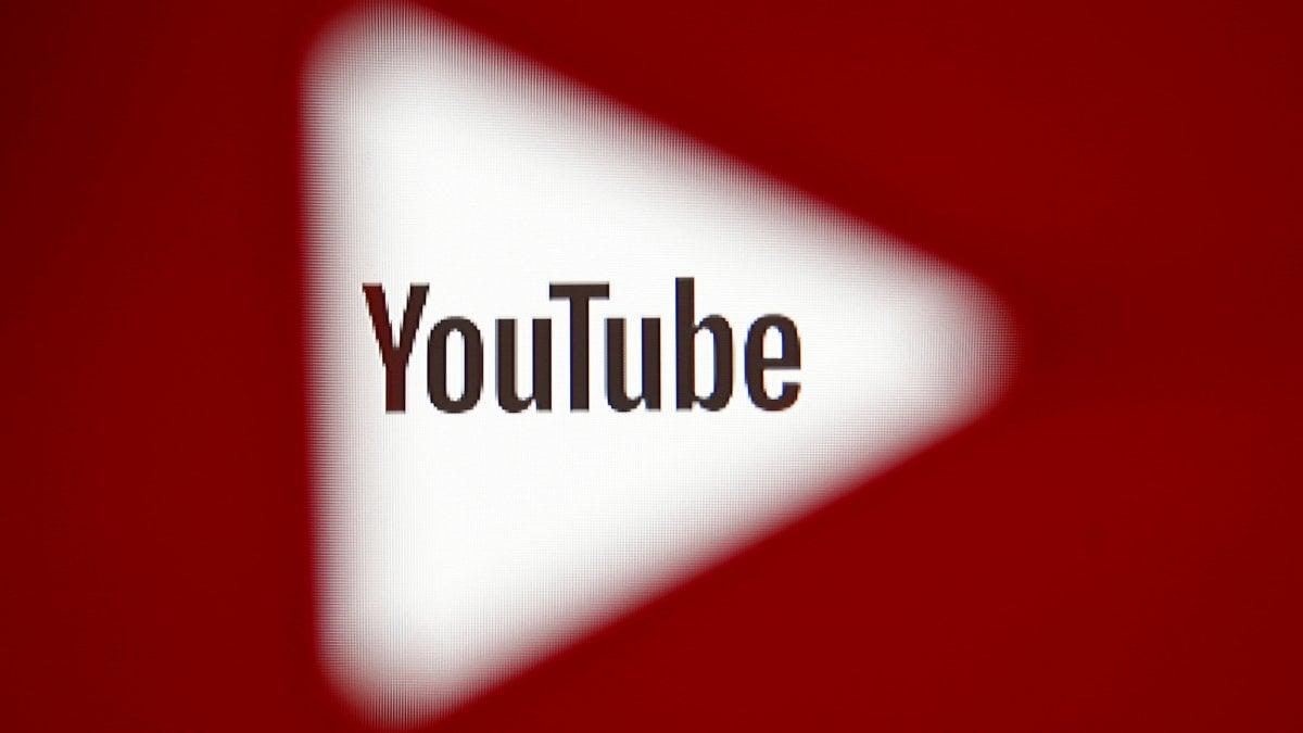 Il canale YouTube di mio figlio