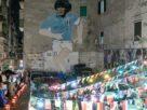 Il lutto di Napoli Addio Diego uno di noi