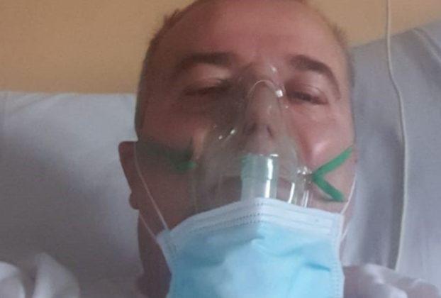 Il medico di famiglia Gettato in prima linea senza protezioni. Ora sono in fin di vita