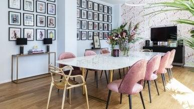 Il nuovo ufficio di Chiara Ferragni 3