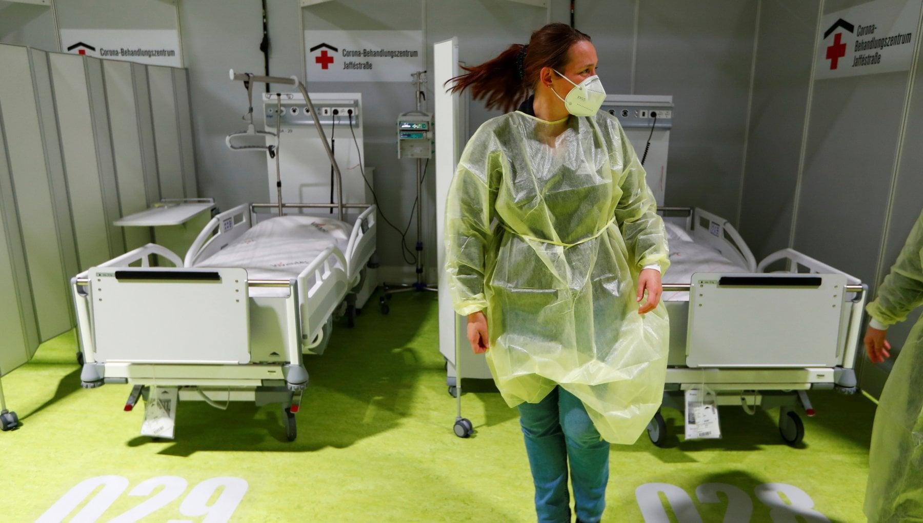 Il virologo tedesco Il nuovo Covid 19 proviene dal Nord Italia