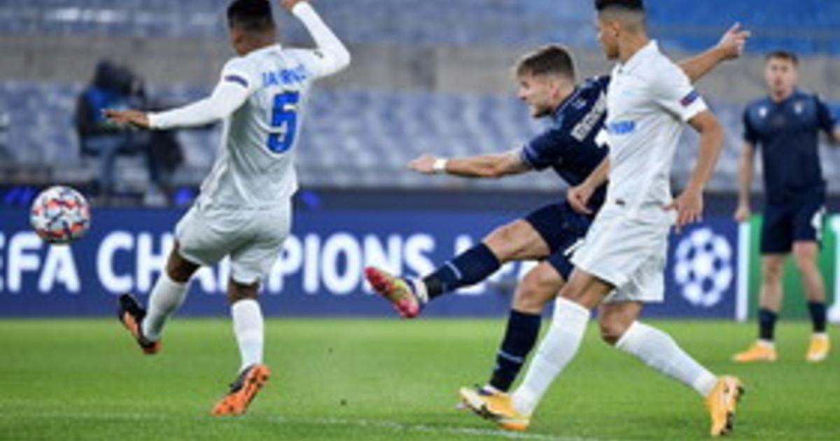Immobile che serata Trascina la Lazio vittoria fondamentale con lo Zenit ottavi vicini