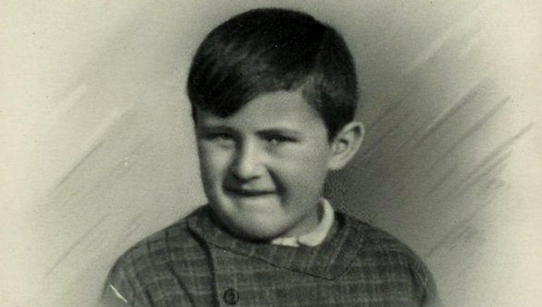 In ricordo di Marcel Pinte eroe della Resistenza a sei anni