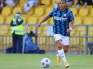 Inter convincente Sassuolo sconfitto 3 0 a Reggio Emilia