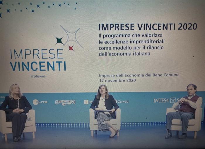 Intesa il Terzo Settore al digital tour Imprese Vincenti