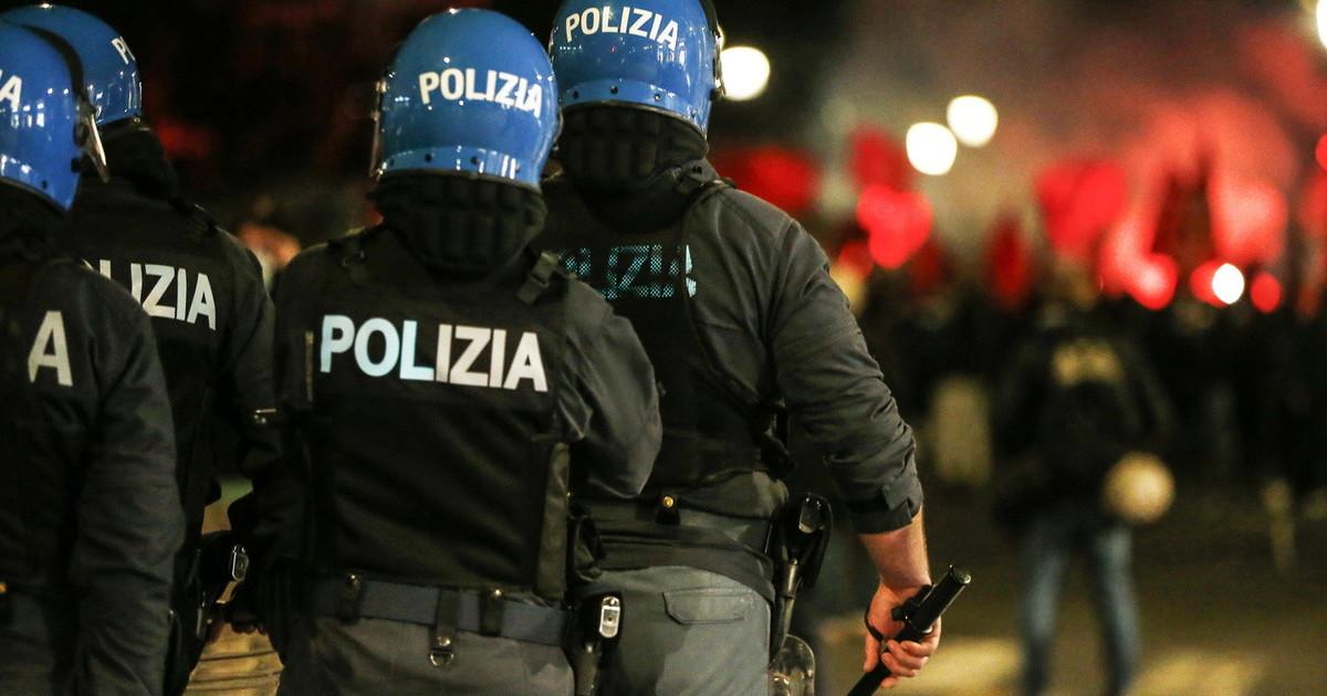 Inverno pericoloso Il report top secret Viminale troppe emergenza davanti Lamorgese. Crolla lItalia e la tempesta perfetta