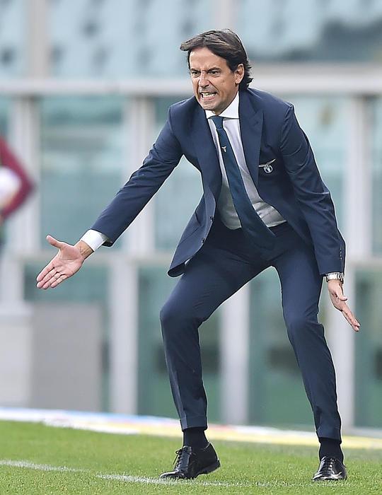 Inzaghi fa onore che Lazio ci abbia sempre creduto