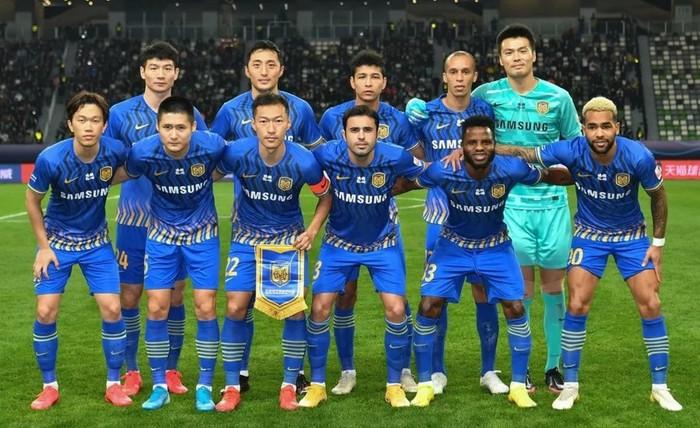 Jangsu Suning batte Cannavaro ed e campione della Cina