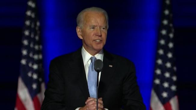 Joe Biden convochera gia oggi una task force contro il Covid 19