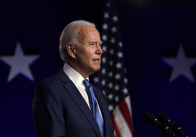 Joe Biden i dossier caldi del nuovo presidente Usa