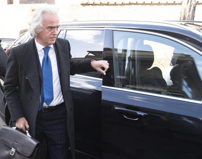 Juve Napoli Grassani lunedi appello con De Laurentiis
