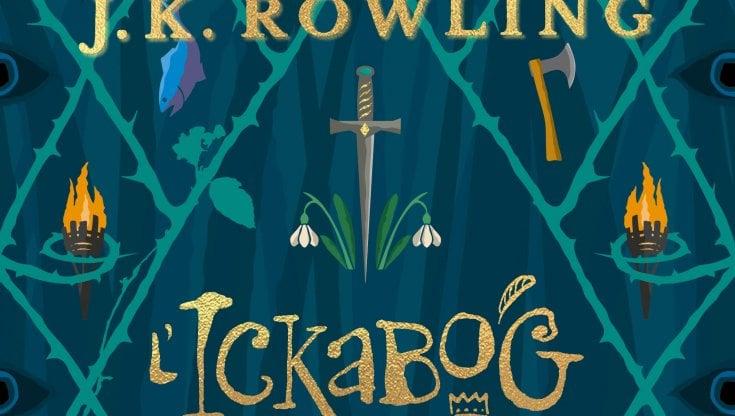 LIckabog di J.K. Rowling ecco i 34 piccoli illustratori italiani