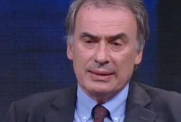 LOms ha insabbiato il report che inchioda lItalia sul Covid. Report scoop terremoto Le prove contro questuomo