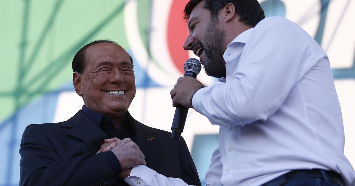La federazione di Salvini fa esplodere del tutto Forza Italia Indiscrezioni chi e pronto a mollare il Cav nomi decisivi