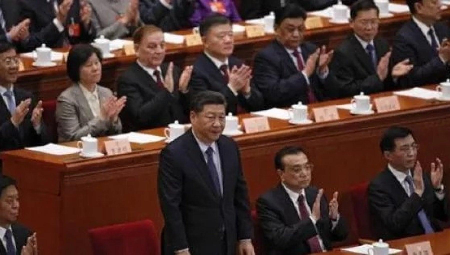La strategia post Covid di Xi diventa arma di politica estera