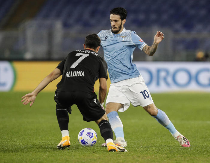 Lazio Luis Alberto si scusa soldi Non era il momento