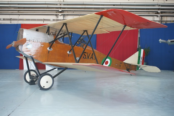 Leonardo a Torino Museo dellIndustria Aeronautica