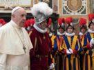 Lo strappo di Papa Francesco con la Cina Gli uiguri sono perseguitati
