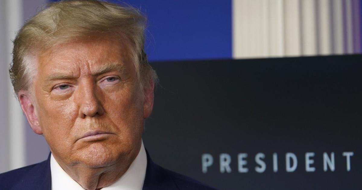 Logica golpista. Dalla Casa Bianca voci estreme su Trump Perche ora anche i repubblicani sono terrorizzati