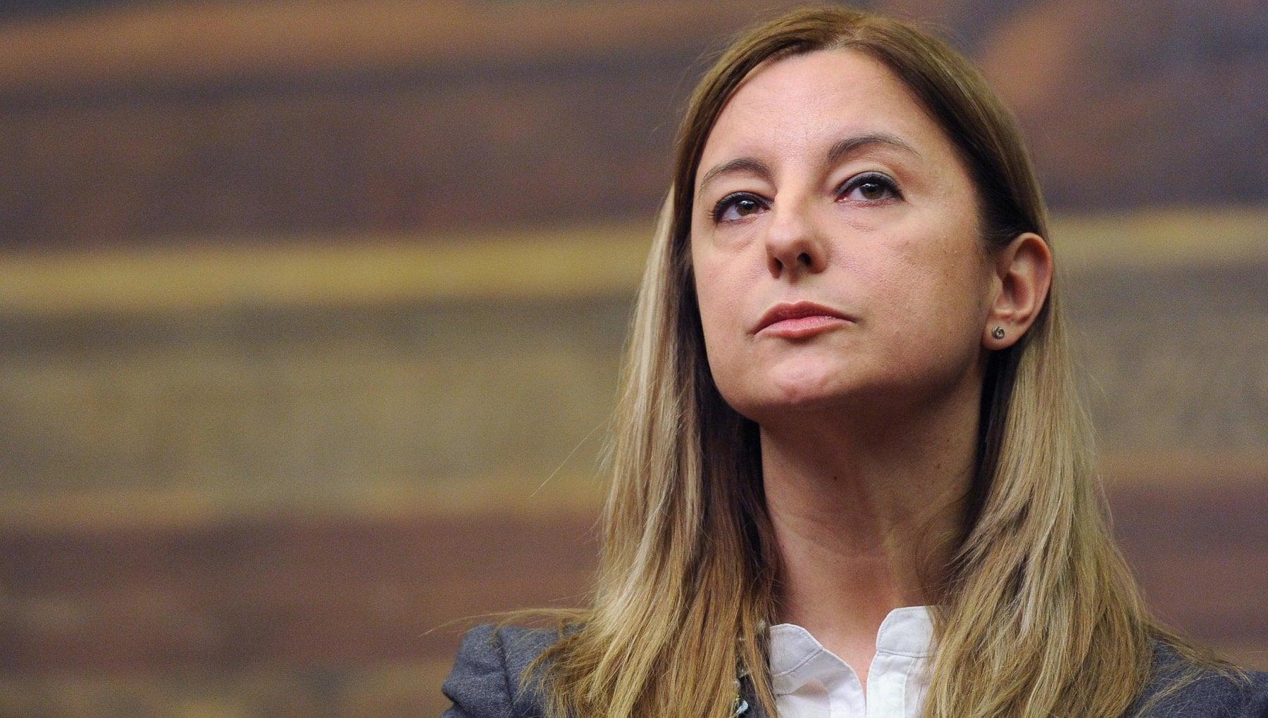 M5S Roberta Lombardi contro Di Battista Alessandro egoista pensa ai suoi voti non alla base