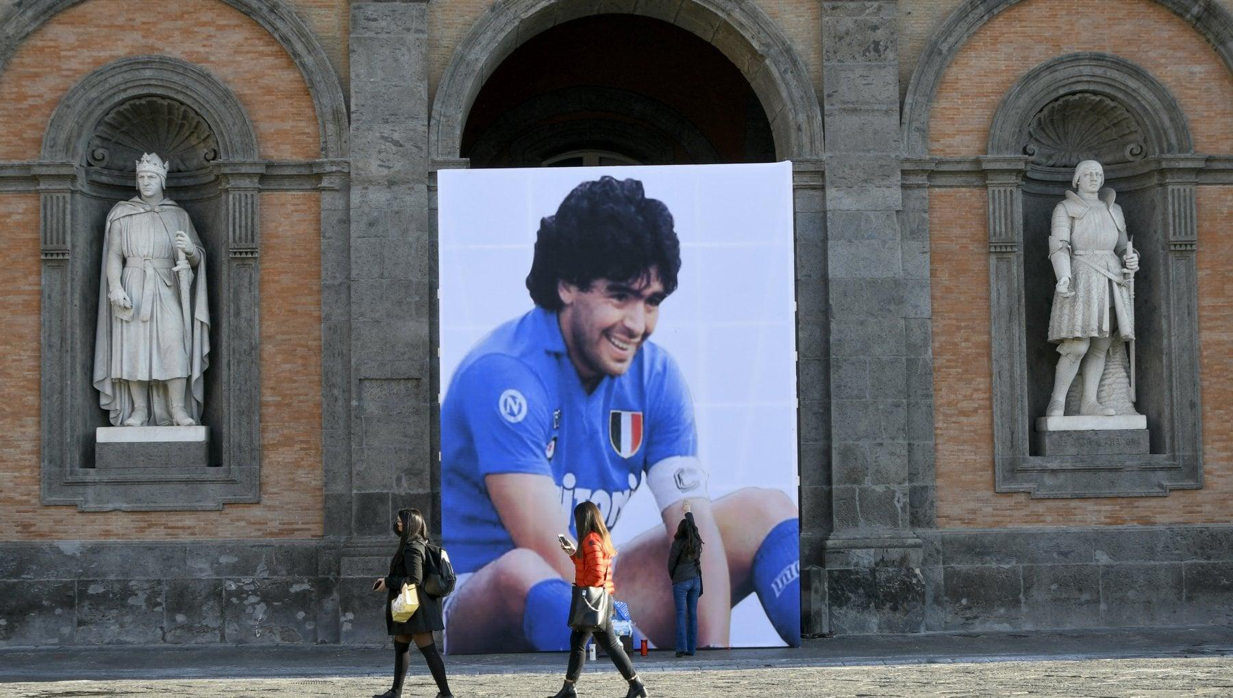 Maradona il manager Si era stancato di vivere
