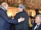 Maradona replica shock di Ferlaino a Cabrini Pessotto a Napoli non avrebbe tentato il suicidio
