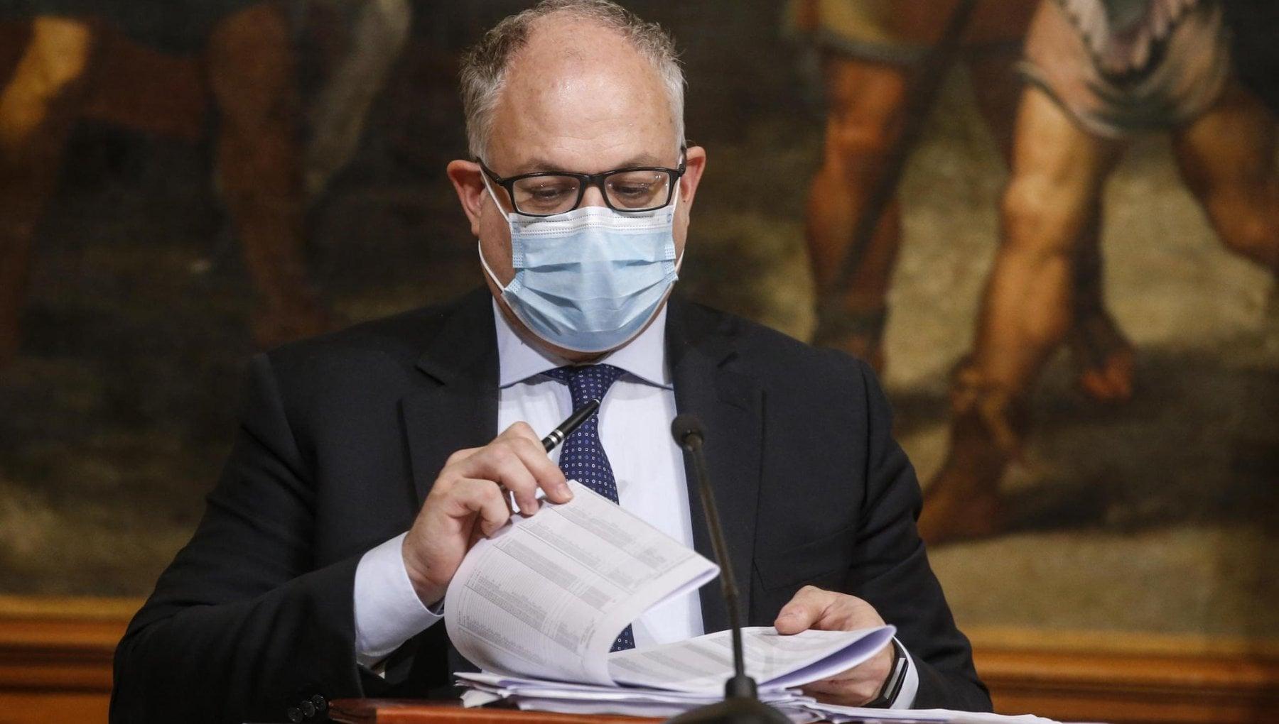 Mes Gualtieri spinge per lok alla riforma Ma la decisione sullutilizzo spetta al Parlamento