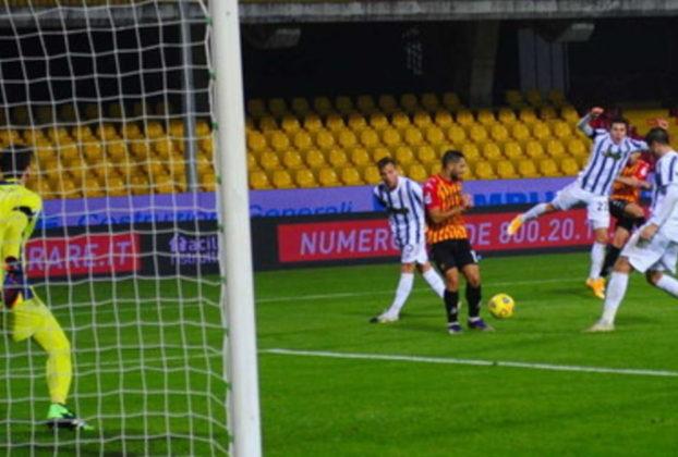Morata non basta Juve fermata sull1 1 a Benevento