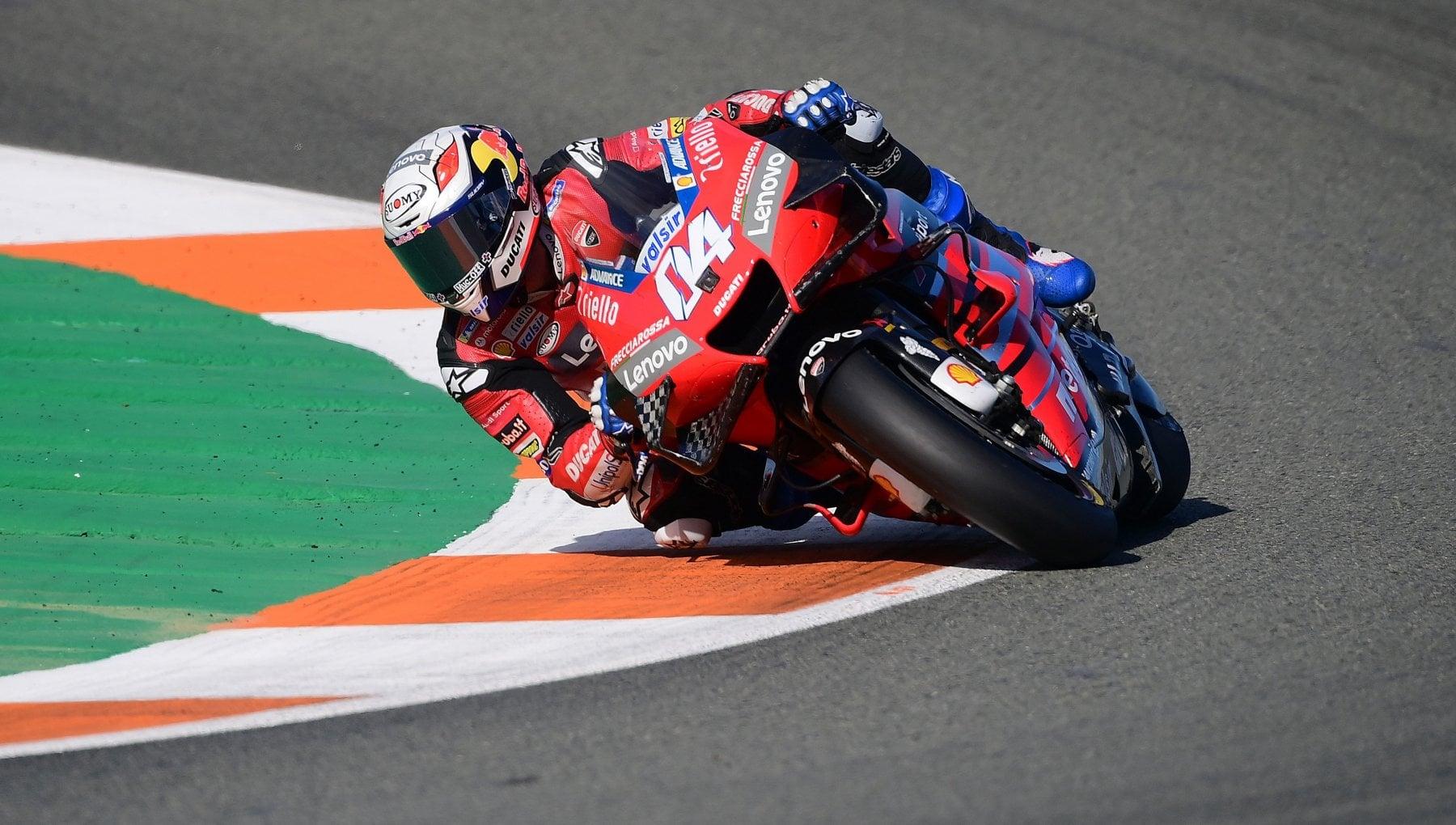 MotoGp Ducati gioiello con troppo ego. Anatomia di una altra stagione no