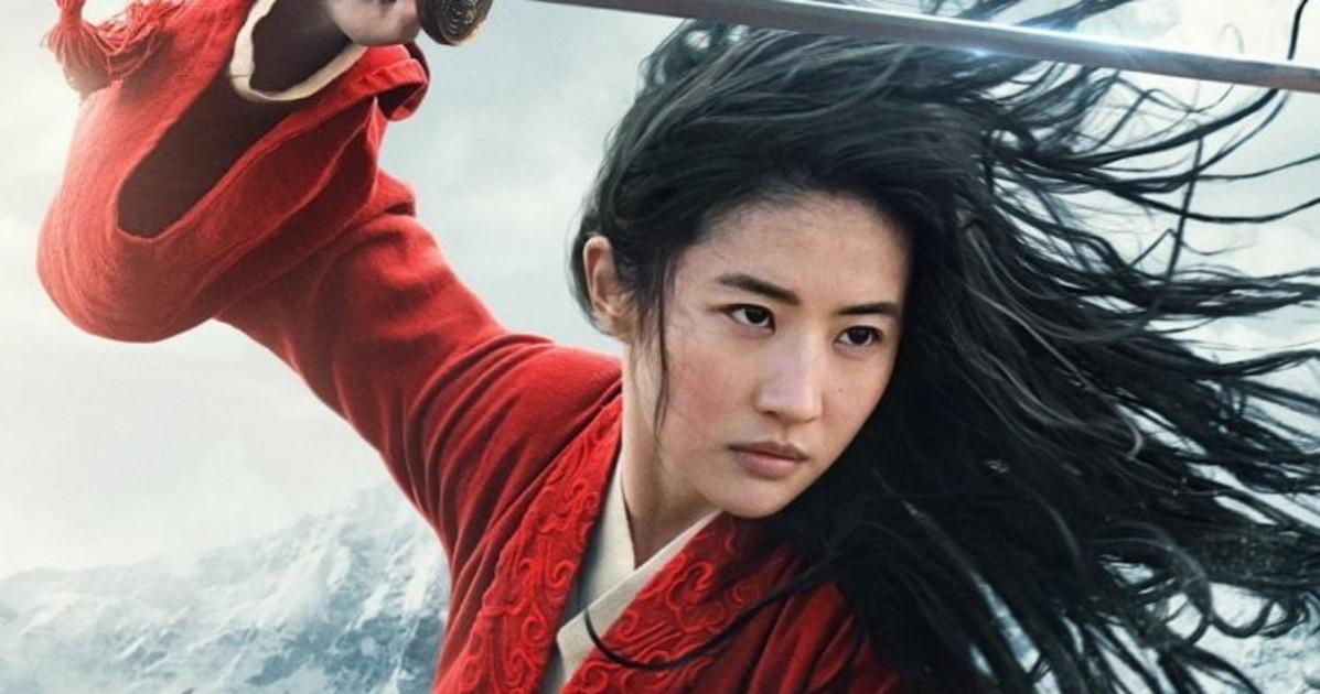 Mulan un filmone Disney passato alla storia come la grande vittima del Covid