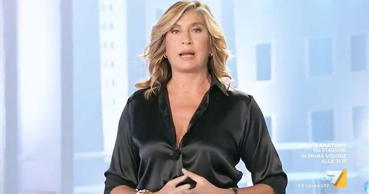 Myrta Merlino in onda anche la domenica ecco chi la affianchera in studio nella sfida a Lucia Annunziata. Ma davvero